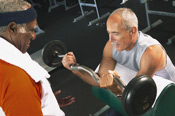 Salud Mayores. Cambios biológicos en personas mayores. Cambios en la composición corporal: músculos, agua y grasa