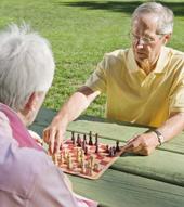 Salud Mayores. Cambios biológicos en personas mayores. Sistema nervioso
