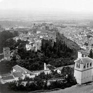 Una imagen de España